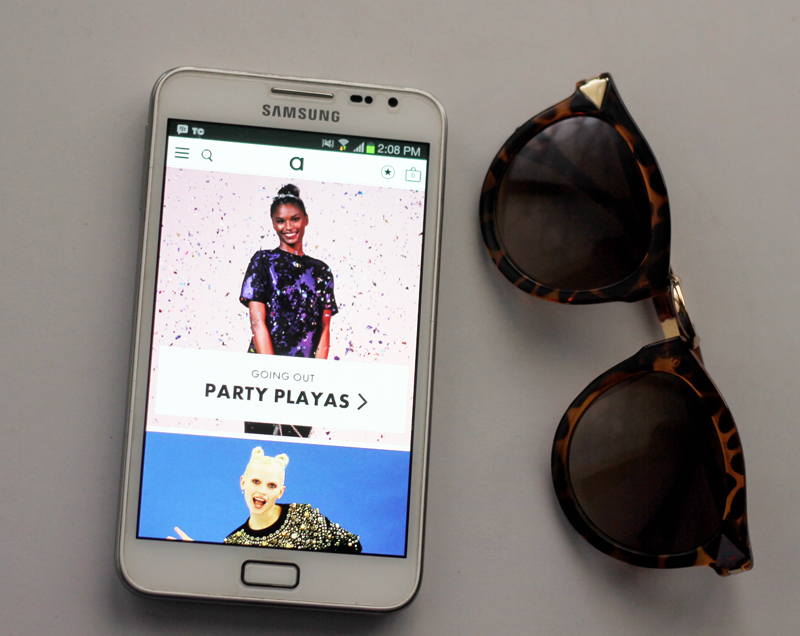 asos-fashion-app