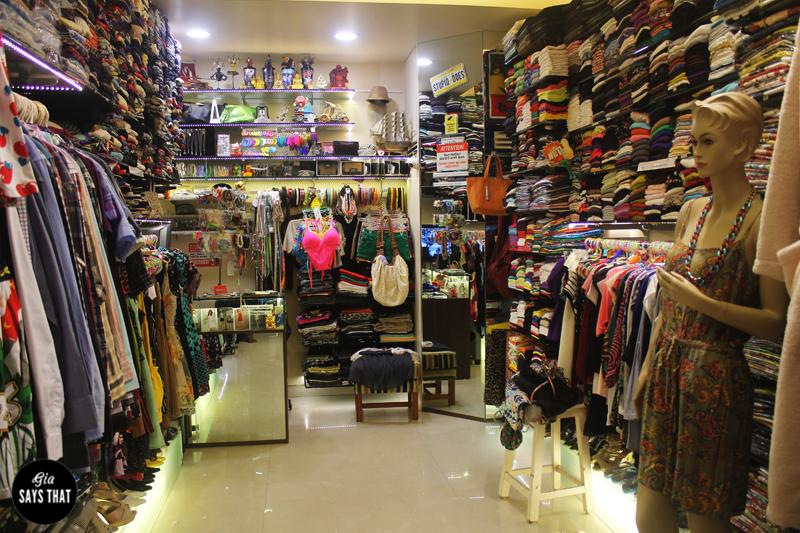 Mumbai Shopping Guide