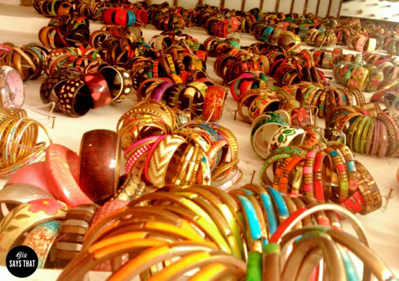 Paharganj Shopping Guide