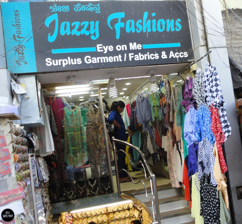 10 Shopping Desinations In Bangalore India