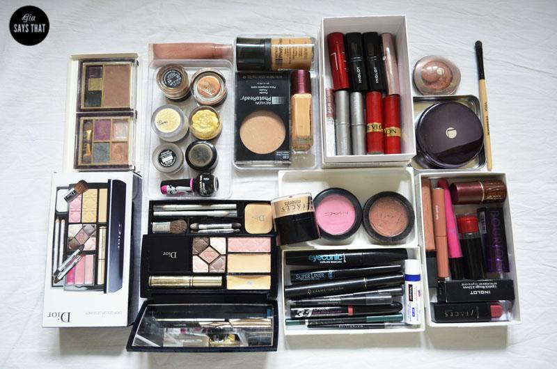 Gabis Doll Makeup Princess Makeup How To Organize