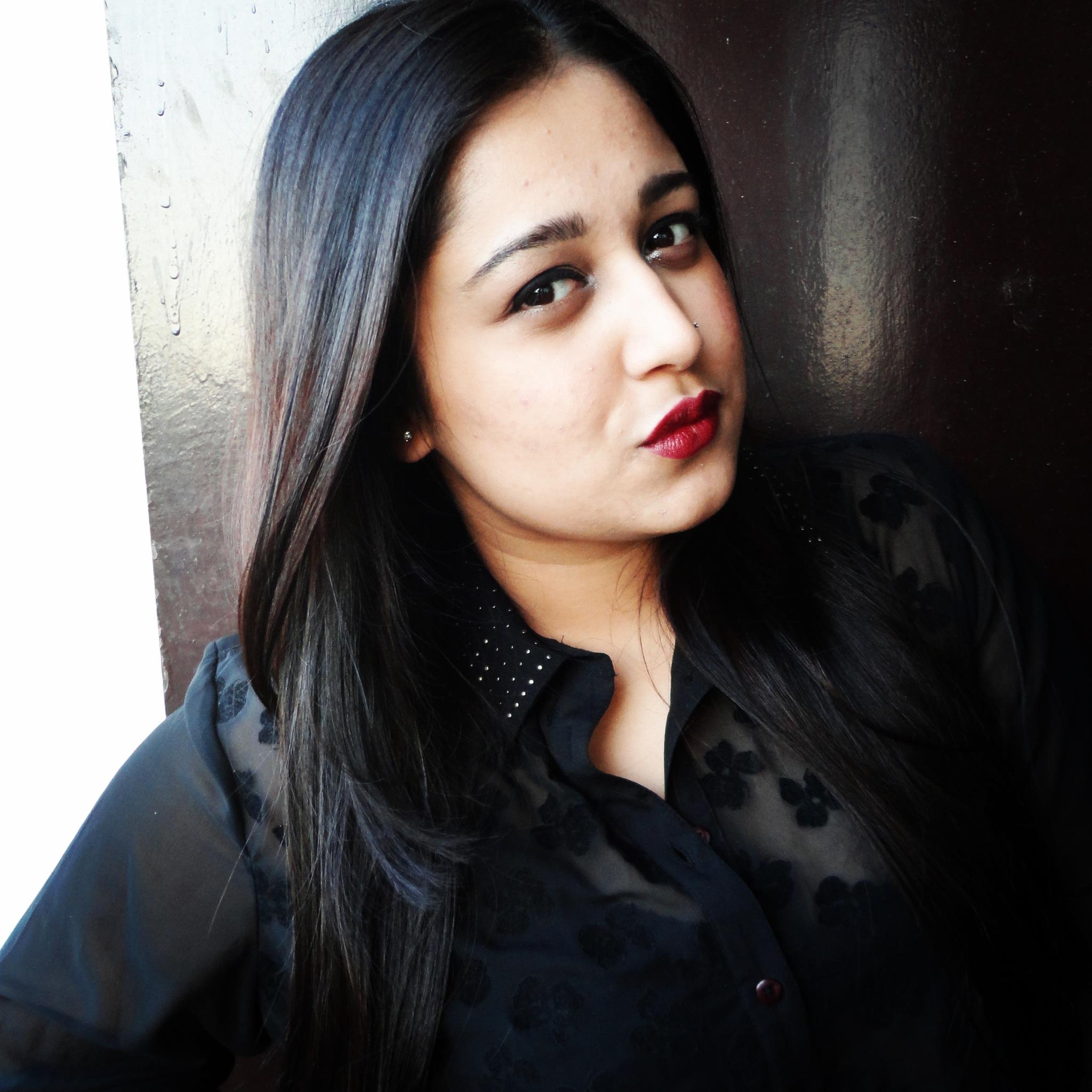 Bharti Bhardwaj