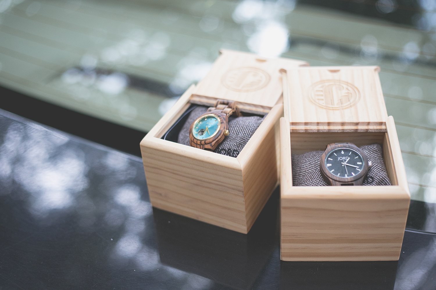 WOOD-WATCHES