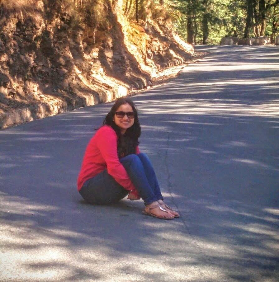 Tishya Jain